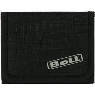 Boll Trifold Wallet Black/Lime