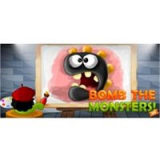 Bomb The Monsters! (PC) DIGITAL (276672)
