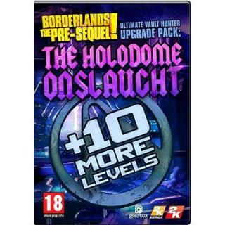 Borderlands: The Pre-Sequel - Ultimate Vault Hunter Upgrade Pack: The Holodome Onslaught (252338)