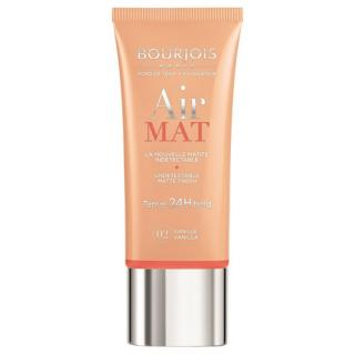 Bourjois Zmatňující make-up SPF 10 Air Mat 30 ml 01 Rose Ivory