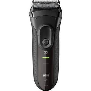 Braun Series 3 3020s Black (81479547)