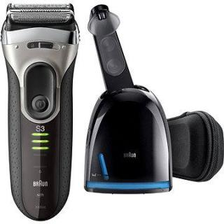 Braun Series 3 3090 Clean&Charge (81480173)