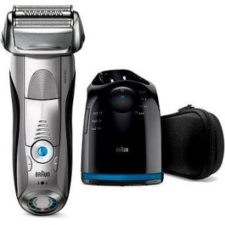 Braun Series 7-7899cc Clean&Charge Wet&Dry (4210201167303)