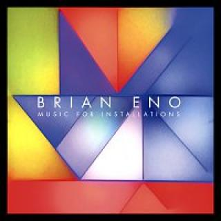 Brian Eno – Music For Installations – CD