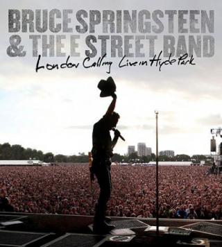 Bruce Springsteen : London Calling