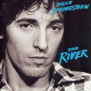 Bruce Springsteen : The River 2LP