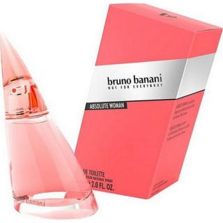 Bruno Banani Absolute Woman - EDT 20 ml