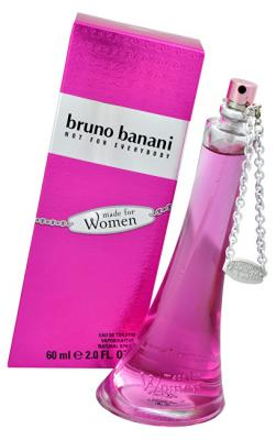 Bruno Banani Made For Women - EDT 20 ml