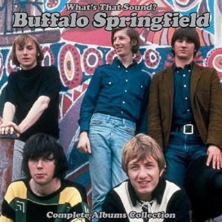 Buffalo Springfield : Whats That Sound? (Box) LP