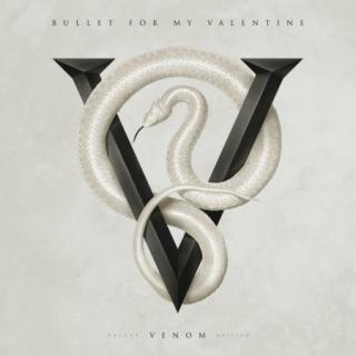Bullet For My Valentine : Venom LP