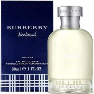 BURBERRY Weekend for Men EdT 30 ml (3386463402832)