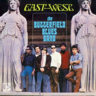 Butterfield Blues Band : East West LP