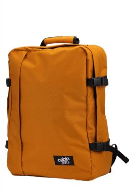 CabinZero Classic Ultra-light Orange Chill