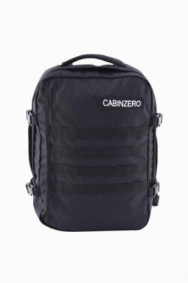 CabinZero Military 28 l Absolute Black