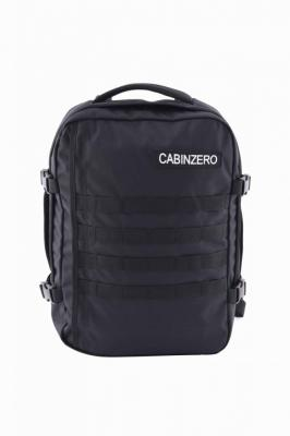 CabinZero Military 28 l Absolute Black Absolute Black