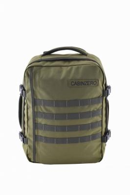 CabinZero Military 28 l Military Green Military Green