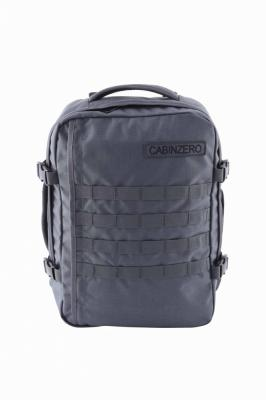 CabinZero Military 28 l Military Grey Military Grey