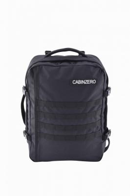 CabinZero Military 36 l Absolute Black Absolute Black