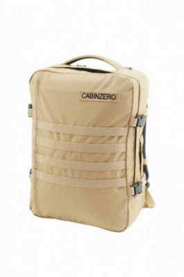 CabinZero Military 36 l Light Khaki