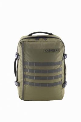 CabinZero Military 36 l Military Green Military Green