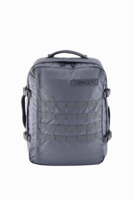 CabinZero Military 36 l Military Grey Military Grey