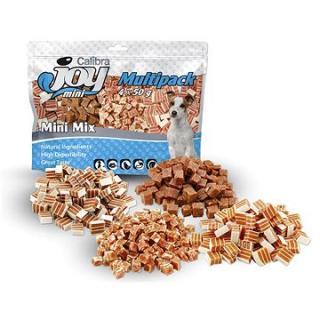 Calibra Joy Dog Multipack Mini Mix 4 × 50 g