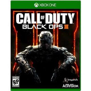 Call Of Duty: Black Ops 3 - Xbox One (87727UK)