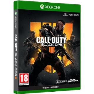 Call of Duty: Black Ops 4 - Xbox One (88229EN)