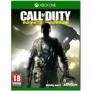 Call of Duty: Infinite Warfare - Xbox One (87861EM)