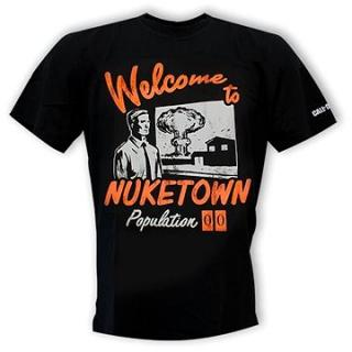 Call of Duty WWII - Division Nuketown T-Shirt