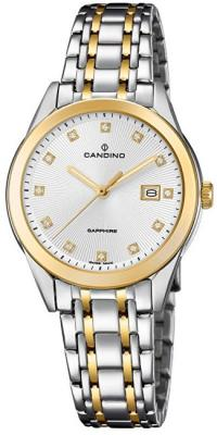 Candino For Him and Her C4695/1