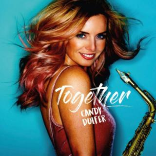 Candy Dulfer : Together LP