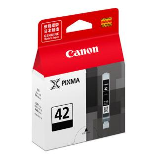 Canon cartridge CLI-42Bk Black