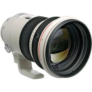 Canon EF 200mm f/2.0 L IS USM (2297B005AA)