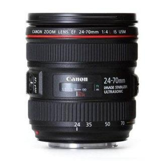 Canon EF 24-70mm f/4.0 L IS USM (6313B005AA)