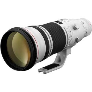 Canon EF 500mm f/4.0 L IS II USM (5124B005AA)