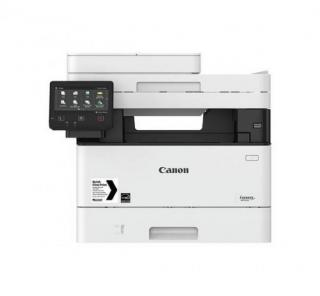 Canon i-SENSYS MF428x - PSC/WiFi/WiFi Direct/LAN/SEND/DADF/duplex/PCL/PS3/38ppm/A4, 2222C006