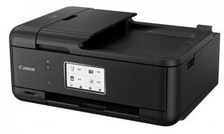 Canon PIXMA TR8550/ PSCF/ A4/ 4800x1200/ Touch 4,3