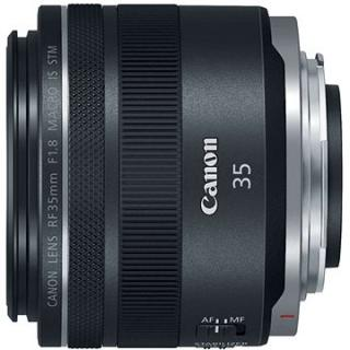 Canon RF 35mm f/1.8 Makro IS STM (2973C005)