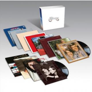 Carpenters : Vinyl Collection/ltd.ed. LP