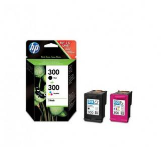 Cartridge HP No. 300 Ink pack , CB333EE, CN637EE