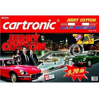 Cartronic Jerry Cotton (4039132080556)