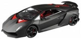 Cartronic RC model Cartronic Lamborghini Sesto Elemento černé
