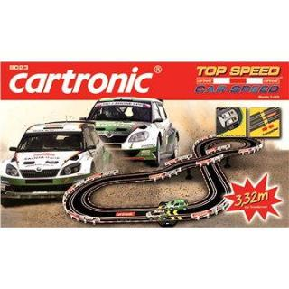 Cartronic Top Speed
