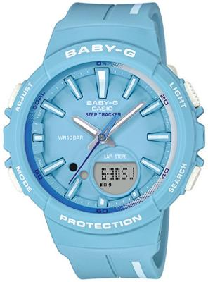 Casio BABY-G BGS 100RT-2A