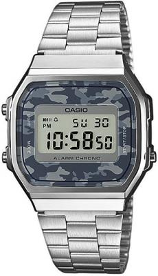 Casio Collection A 168C-1