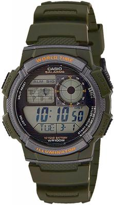 Casio Collection AE 1000W-3A