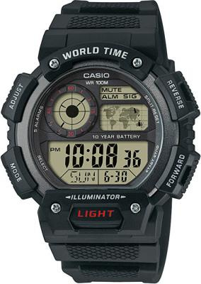 Casio Collection AE 1400WH-1A