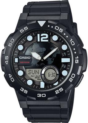 Casio Collection AEQ 100W-1A