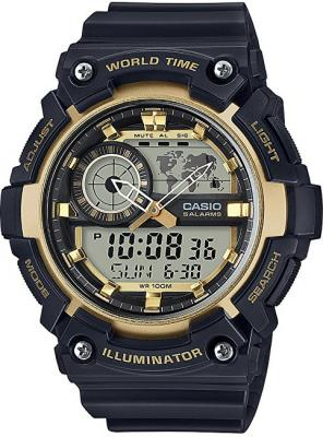 Casio Collection AEQ 200W-9A
